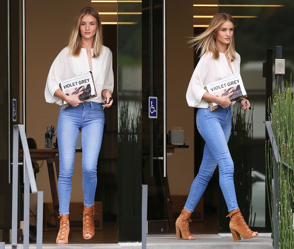 Rosie- Huntington-Whiteley-lace-up-sandals