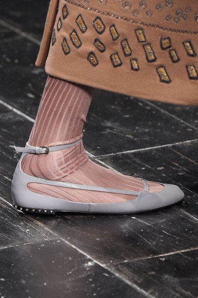 Valentino Shoes Fall Winter 2016 2017