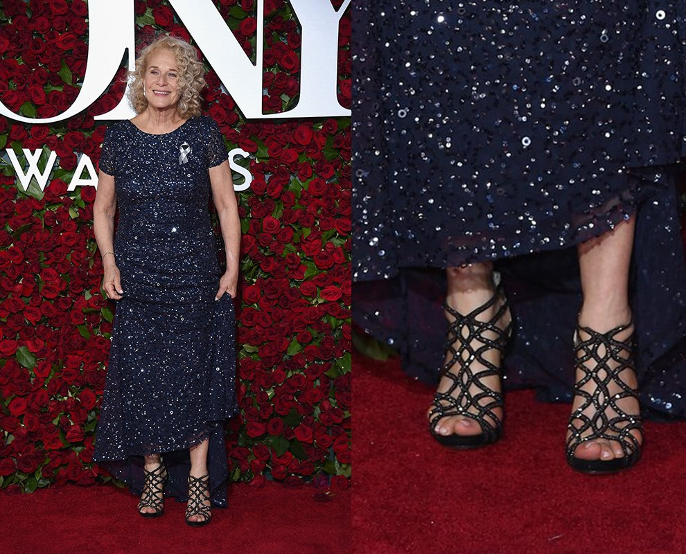 carole-king-shoes-tony-2016