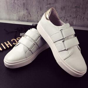 Chiko Heidi Double Strap Fashion Sneakers