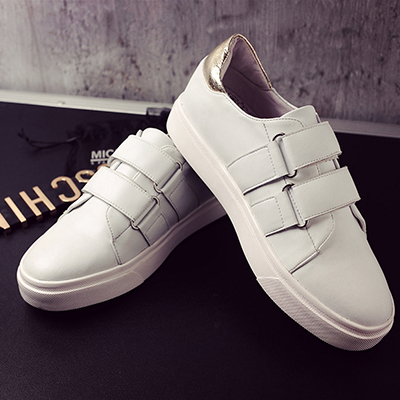 Chiko Heidi Double Strap Fashion Sneakers