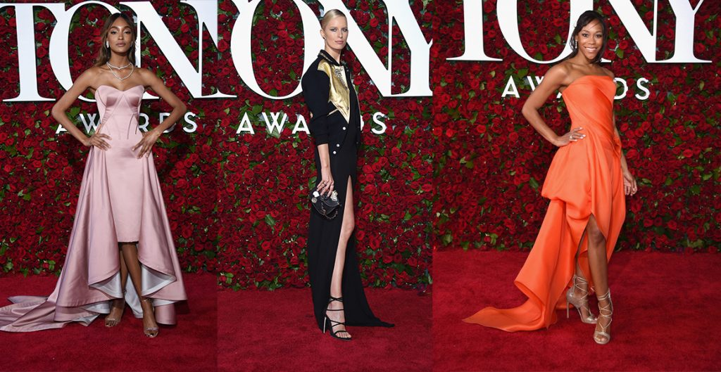 Best Worst Red Carpet Shoes Tony Awards 2016