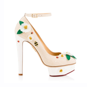 Charlotte Olympia Resort 2017 Collection