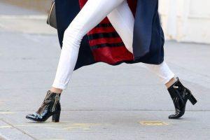 Gigi-Hadid-block-heel-ankle-boots-must-have