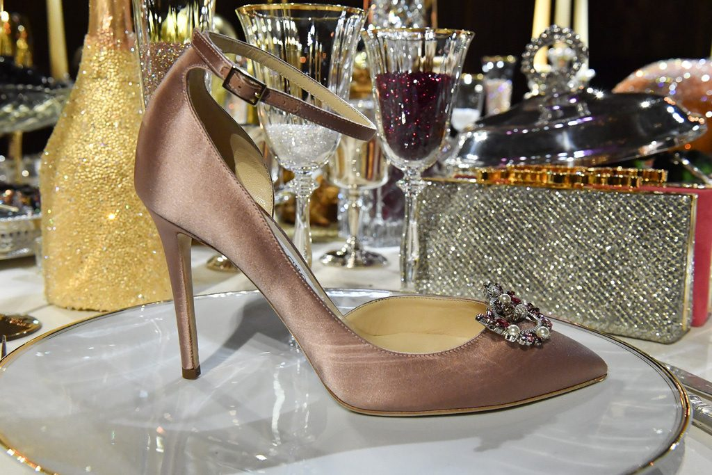 Jimmy Choo Reso...