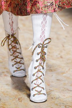 Prada Runway Shoes Fall Winter 2016 – 2017