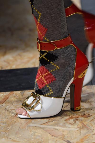 prada runway shoes fall winter 2016 2017 chiko blog
