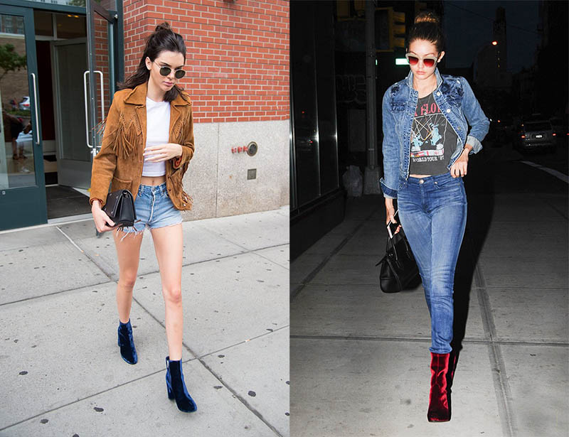 shoe trends to shop this fall winter