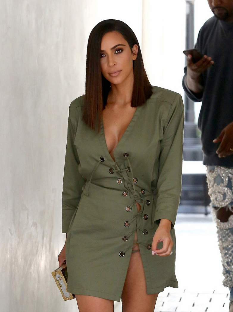 Celebrity fall trends