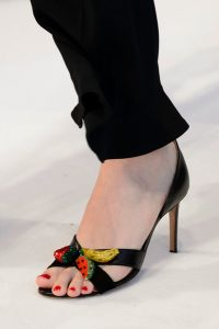 Altuzarra shoes spring 2017