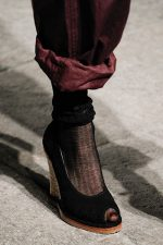 Bottega Veneta Shoes Spring Summer 2017