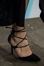 Christian Siriano Shoes Spring 2017