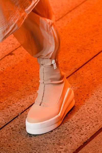 DKNY Shoes Spring 2017