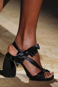 Dries Van Noten Shoes Spring 2017