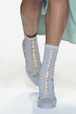 Fendi Shoes Spring Summer 2017