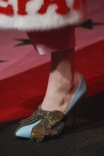 Gucci Shoes Spring Summer 2017