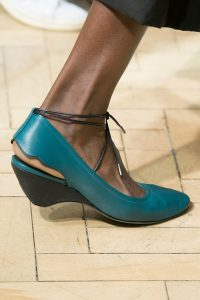 J.W. Anderson Shoes Spring Summer 2017