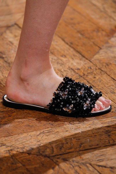 Lanvin Shoes Spring Summer 2017