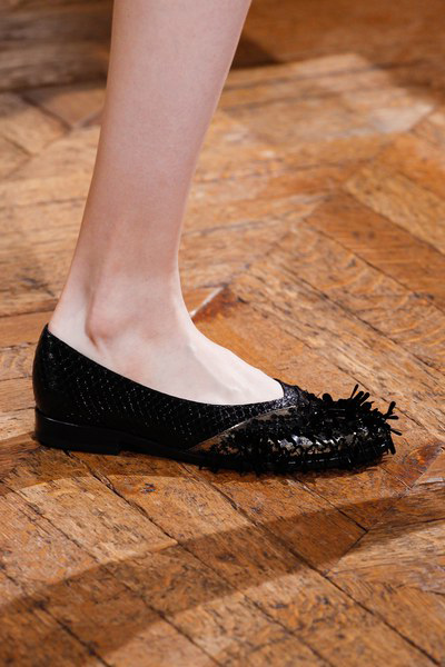 Lanvin Shoes Spring Summer 2017