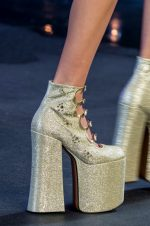 Marc Jacobs Shoes Spring 2017