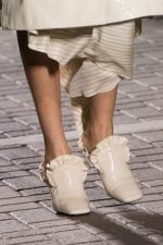 Mulberry Shoes Spring Summer 2017