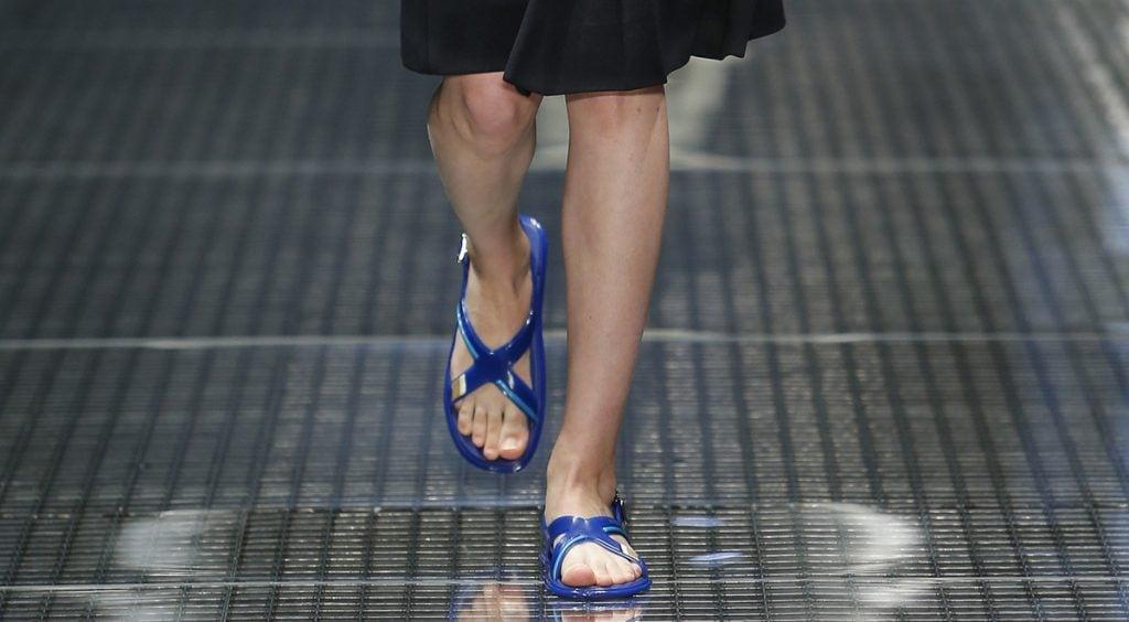 Prada Shoes Spring Summer 2017