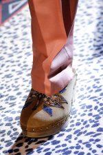 Roberto Cavalli Shoes Spring Summer 2017