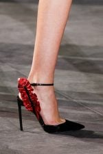 Saint Laurent Shoes Spring Summer 2017