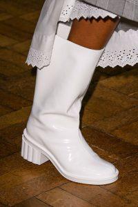 Simone Rocha Shoes Spring 2017
