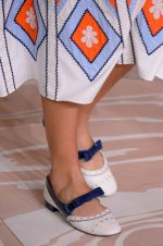 Tory Burch Shoes Spring 2017