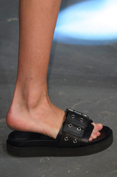 Versus Versace Shoes Spring Summer 2017