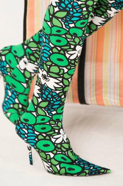Balenciaga Shoes Spring Summer 2017