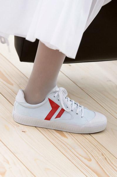 Celebrity shoe trends toyota