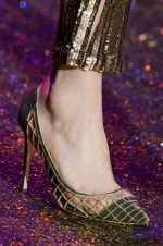 Elie Saab Shoes Spring Summer 2017