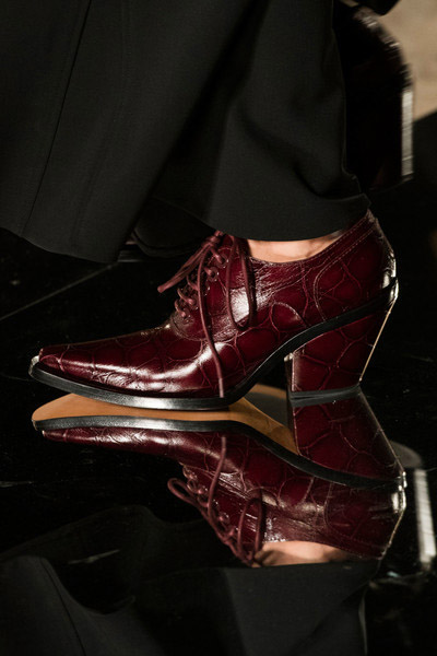 Givenchy shoes spring summer 2017