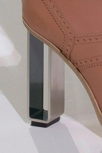 Hermès Shoes Spring Summer 2017