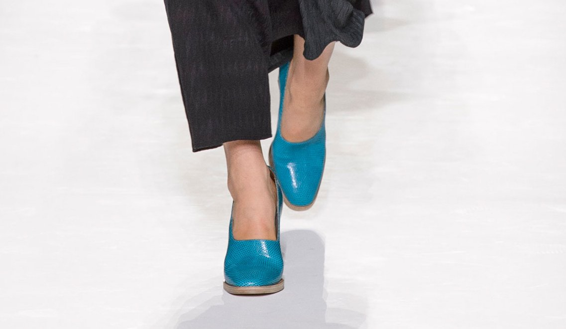 Hermès Shoes Spring Summer 2017