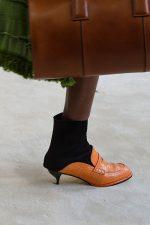 Loewe Shoes Spring Summer 2017