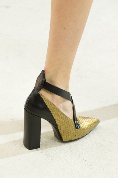 Louis Vuitton Shoes Spring Summer 2017