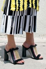 Proenza Schouler Shoes Resort 2017