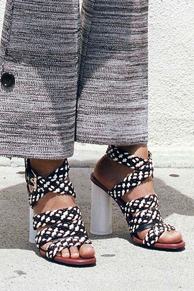 Proenza Schouler Shoes Resort 2017 Chiko Shoes Blog