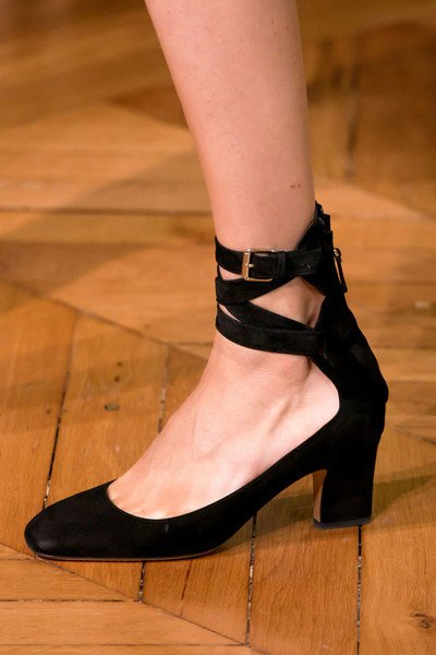 Valentino shoes spring summer 2017