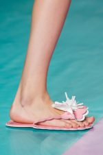 Miu Miu Shoes Spring Summer 2017