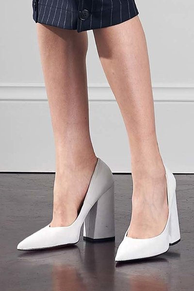 Victoria Beckham Shoes Resort 2017 Chiko Shoes Blog
