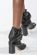Maison Margiela Shoes Couture Spring 2017