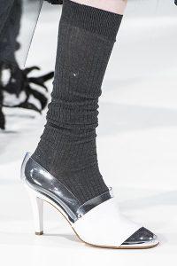 Maison Margiela Shoes Couture Spring 2017