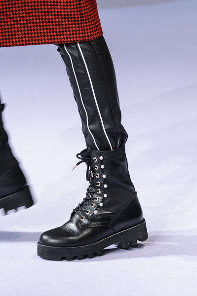Altuzarra Shoes Fall Winter 2017 2018 Chiko Shoes Blog
