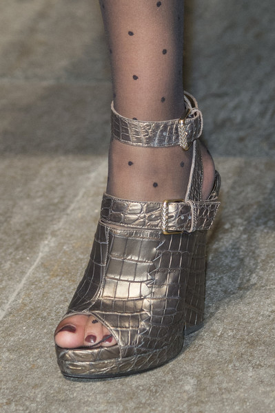 Bottega Veneta Shoes Fall Winter 2017/2018