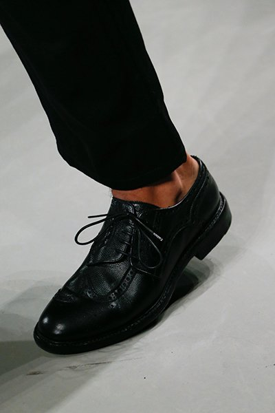 Burberry Shoes Fall Winter 2017/2018