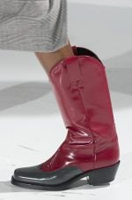Calvin Klein Shoes Fall Winter 2017 2018